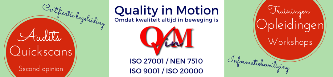 ISO audits