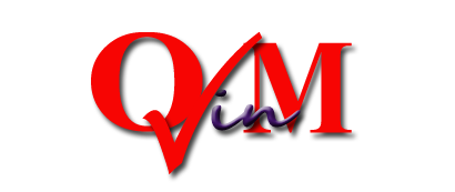 Quality in Motion logo