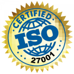 Wat is ISO 27001